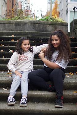 Sabine & Dahlia