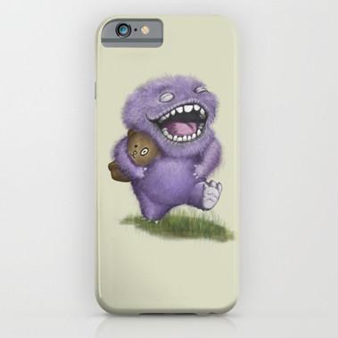 Joy Monster Phone case