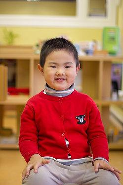 Junyan Guo