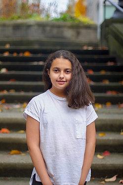 Aryana Bakhtiari