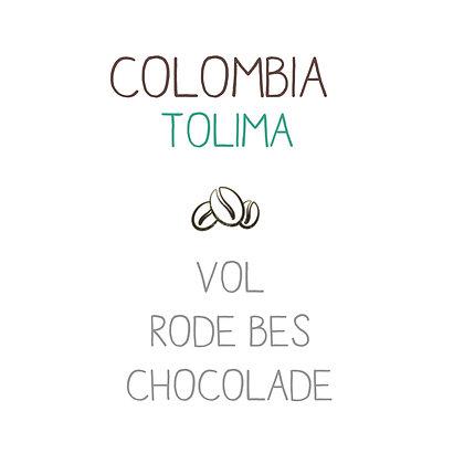 Colombia Tolima