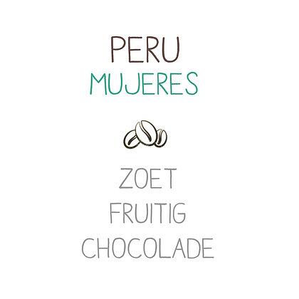Peru Mujeres