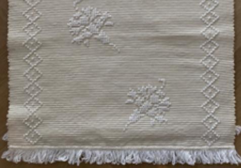 Naperon Alentejo (cotton)