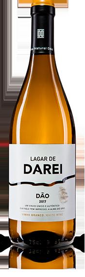 Lagar De Darei Colheita Blanc 2016