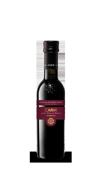 CARM Praemium -Touriga Nacional- Vieilli 15ans Vinaigre, 250ml