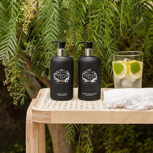 Portus Cale Black Edition - Body Lotion