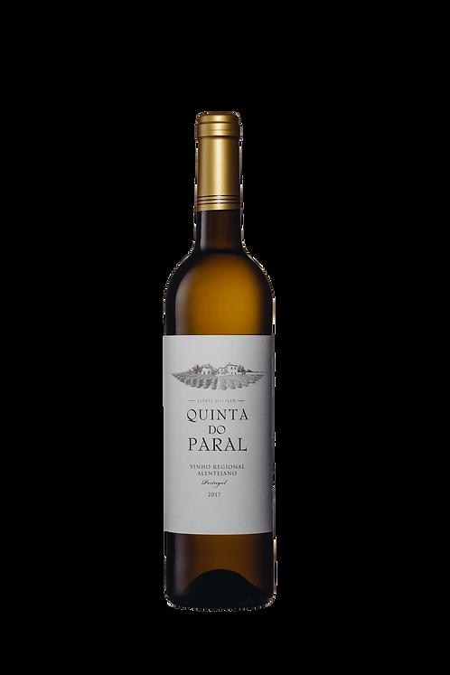 Quinta do Paral Blanc 2017