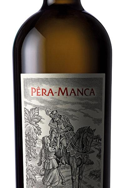 Pêra-Manca Blanc 2016