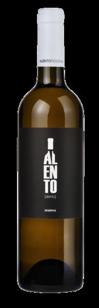 Alento Reserva Blanc 2015