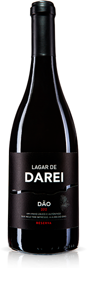 Lagar De Darei Red Reserve 2007