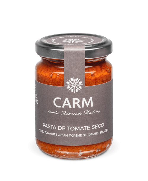 CARM - Pâtes de tomates sechées