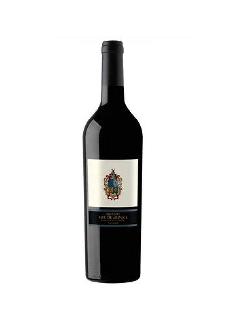 Quinta Foz de Arouce Vinho Regional Red 2015