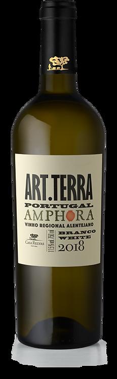 Art. Terra Amphora Bio Blanc 2018