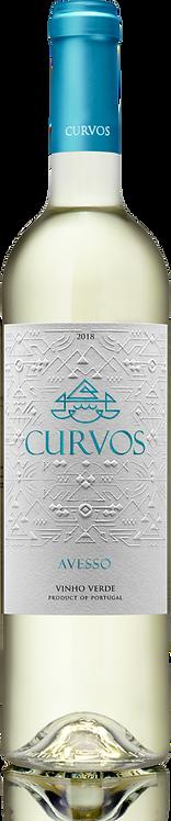 Quinta dos Curvos Avesso Blanc 2017