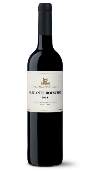 Alicante Bouschet Red 2013