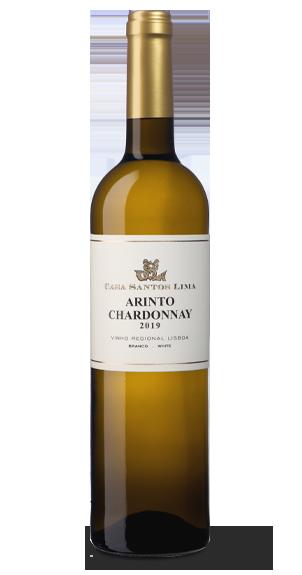 Arinto - Chardonnay Blanc 2019