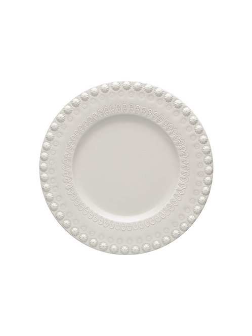 Assiette dîner 29cm sandy grey