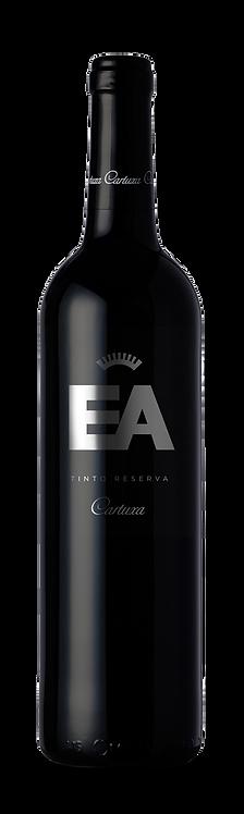 EA Reserva Cartuxa Bio Rouge 2016