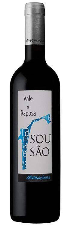 Vale Da Raposa Sousão Rouge 2017