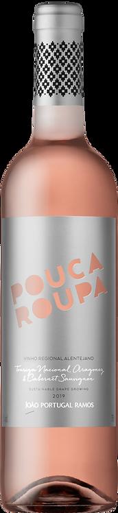 Pouca Roupa Rosé 2019
