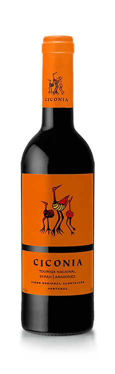 Ciconia Rouge 2019 375ml