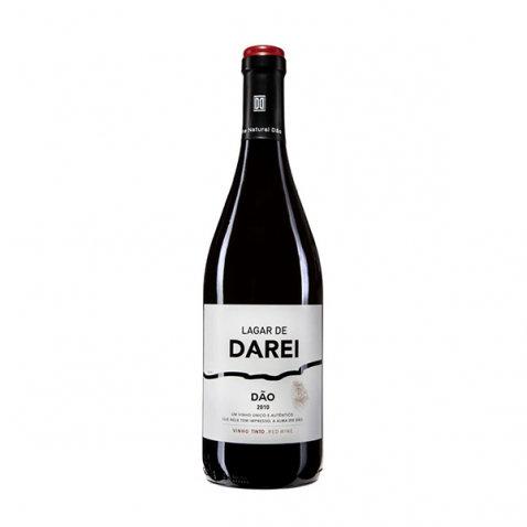Lagar de Darei Red Harvest 2013