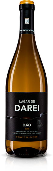 Lagar de Darei Private Selection White 2016