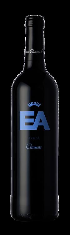 EA Cartuxa Rouge  2018