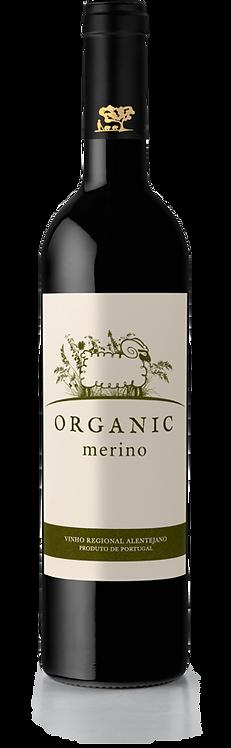 Merino Rouge BIO 2017