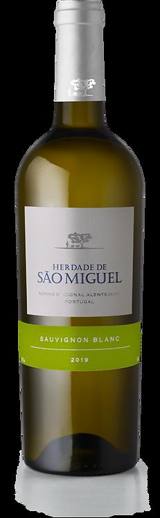 Herdade São Miguel Sauvignon Blanc 2018