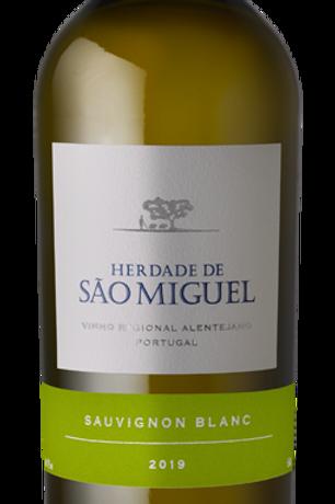 Herdade São Miguel Sauvignon Blanc 2019