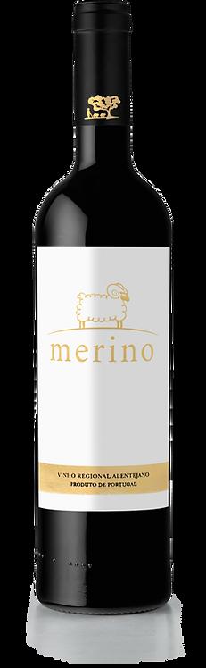 Merino Rouge 2018