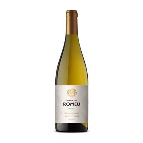 Quinta do Romeu Special (Quartz) Blanc 2015