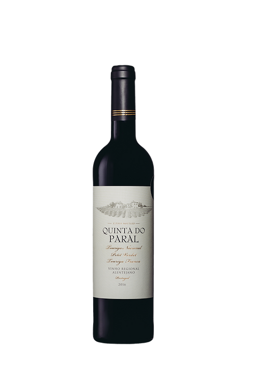 Quinta do Paral Rouge 2017