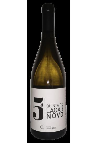 5a Do Lagar Novo Blanc 2016