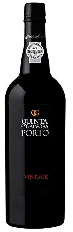Quinta Da Gaivosa Porto Vintage 2016