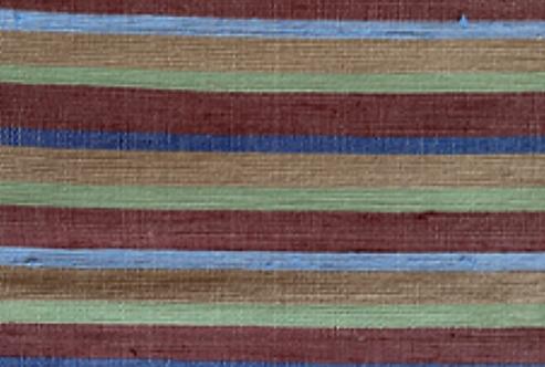 Tapis long Autonne (cotton) - Tissage manuel de Castelo Branco