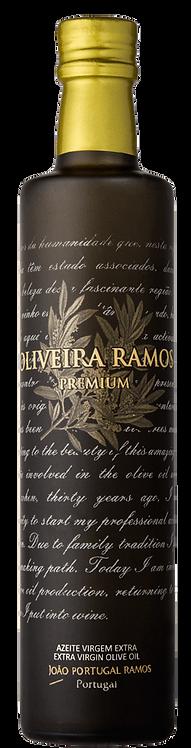 Huile d'olive Oliveira Ramos Premium 2019 500ml
