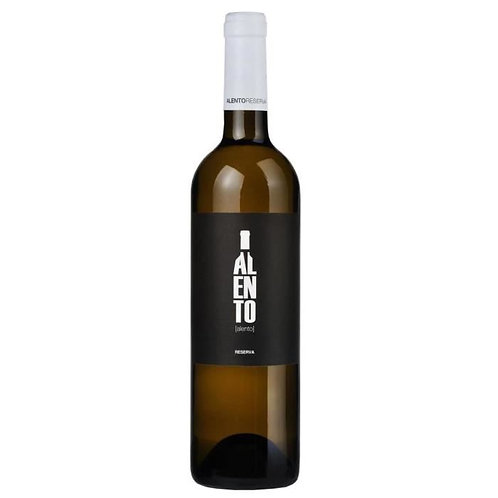 Alento Reserva Blanc 2017