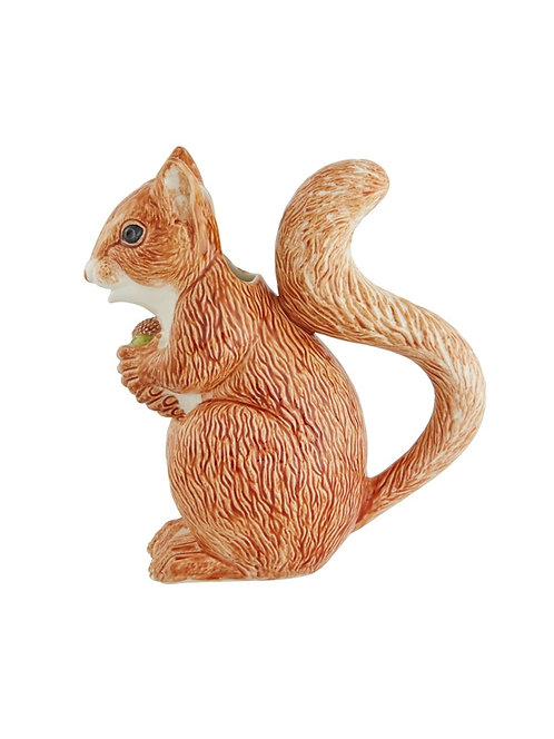 Carafe écureuil