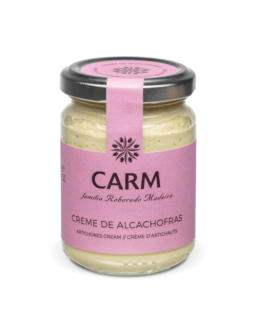 CARM - Créme d'artichauts