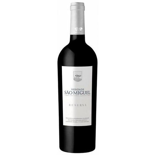 Herdade Sao Miguel Reserve Red 2013