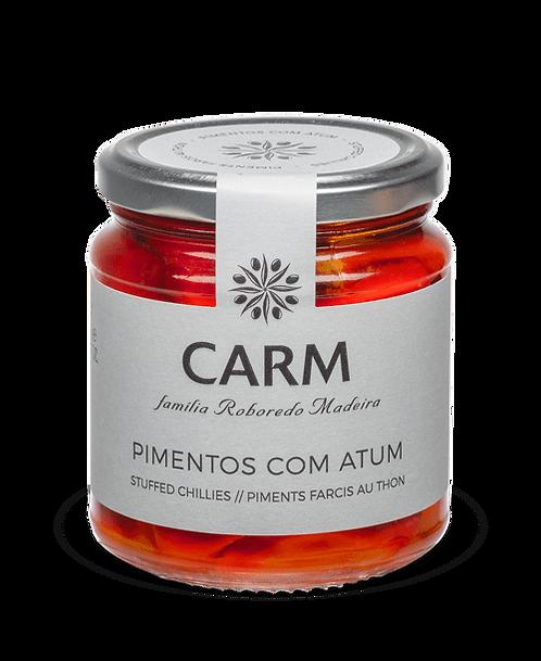 CARM - Tuna Peppers