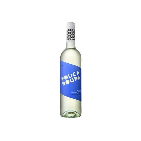 Pouca Roupa Blanc 2019