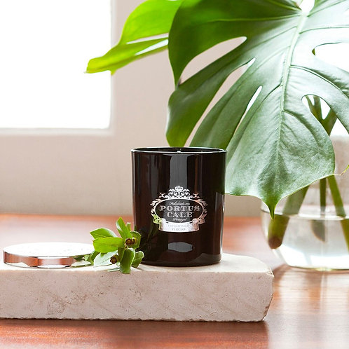 Portus Cale Black Edition - Candle