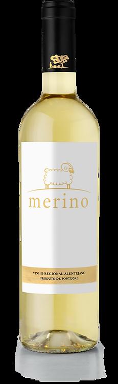 Merino Blanc 2019