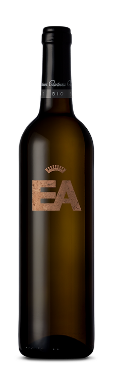 EA Cartuxa White Bio 2018