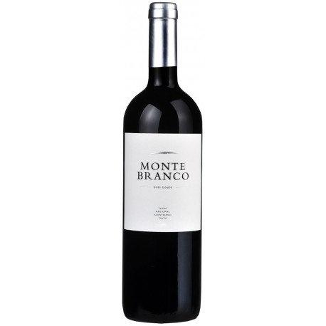 Monte Branco Rouge 2012