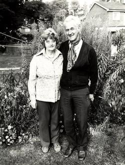 Sid & Doll Gradidge