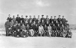 A Flight taken 19th Feb 1943_Chuck Collins collection
